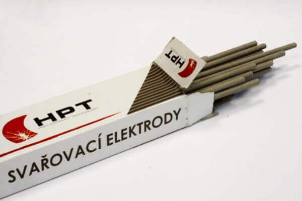 Obalené elektrody