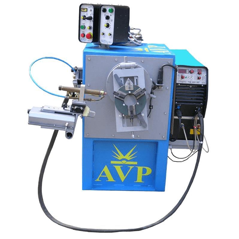 Svařovací automat KMO 111 obrázek