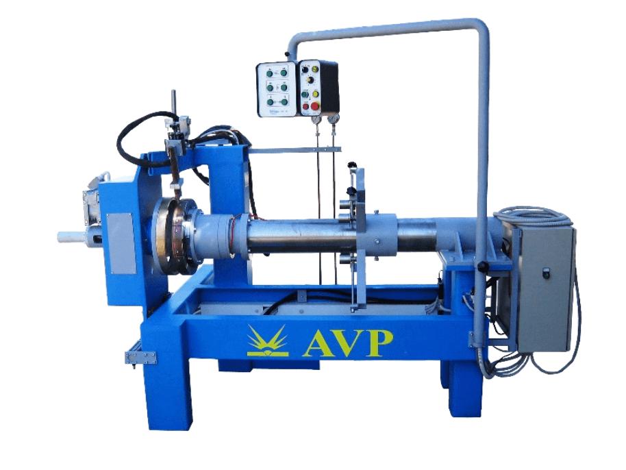 Svařovací automat KMO 801