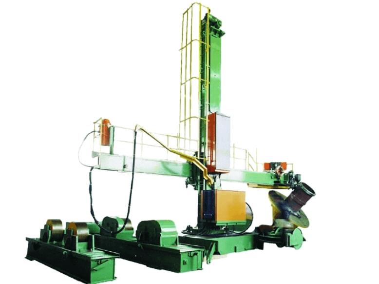 Svařovací konzola KVS-T