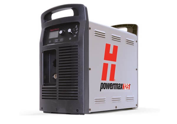 Powermax125 obrázek