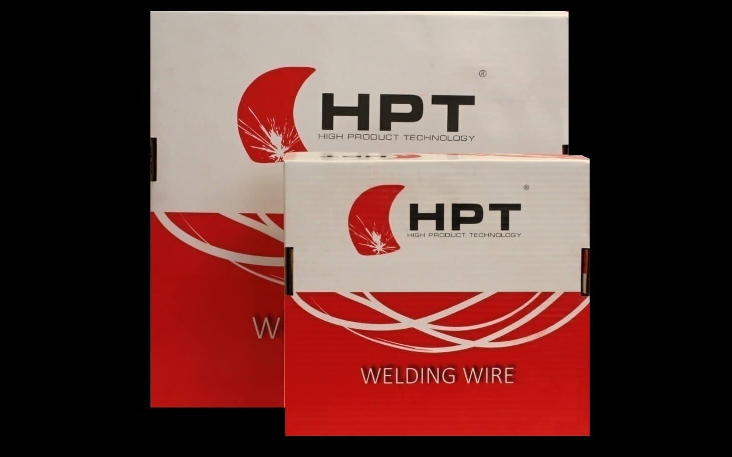 HPT HTW 50 obrázek