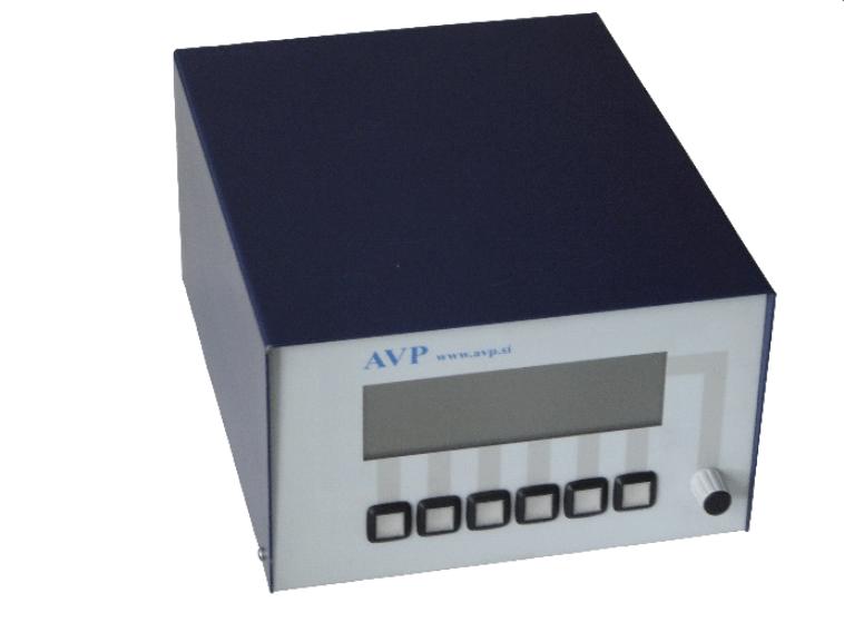 AVC Systém ( ARC VOLTAGE CONTROL ) obrázek