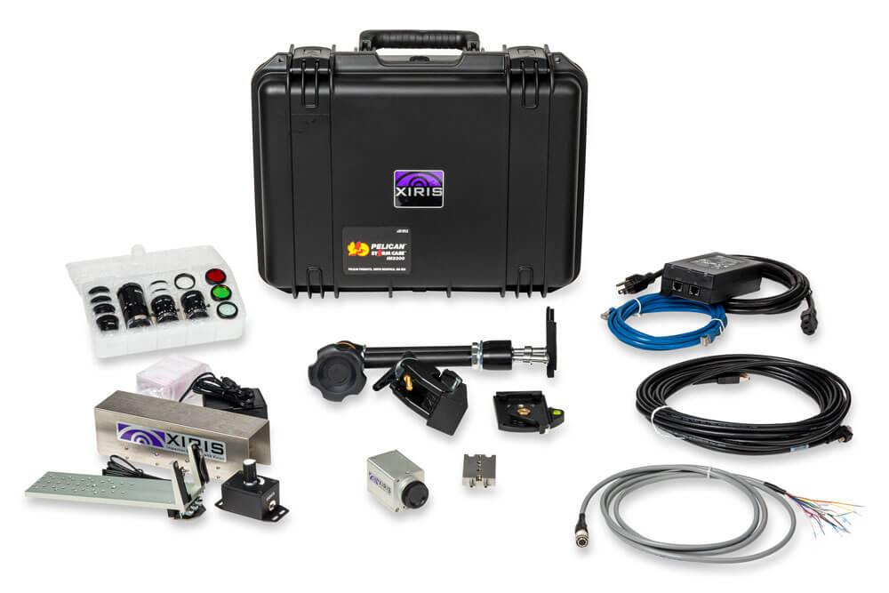 Svařovací a inspekční kamerové systémy
