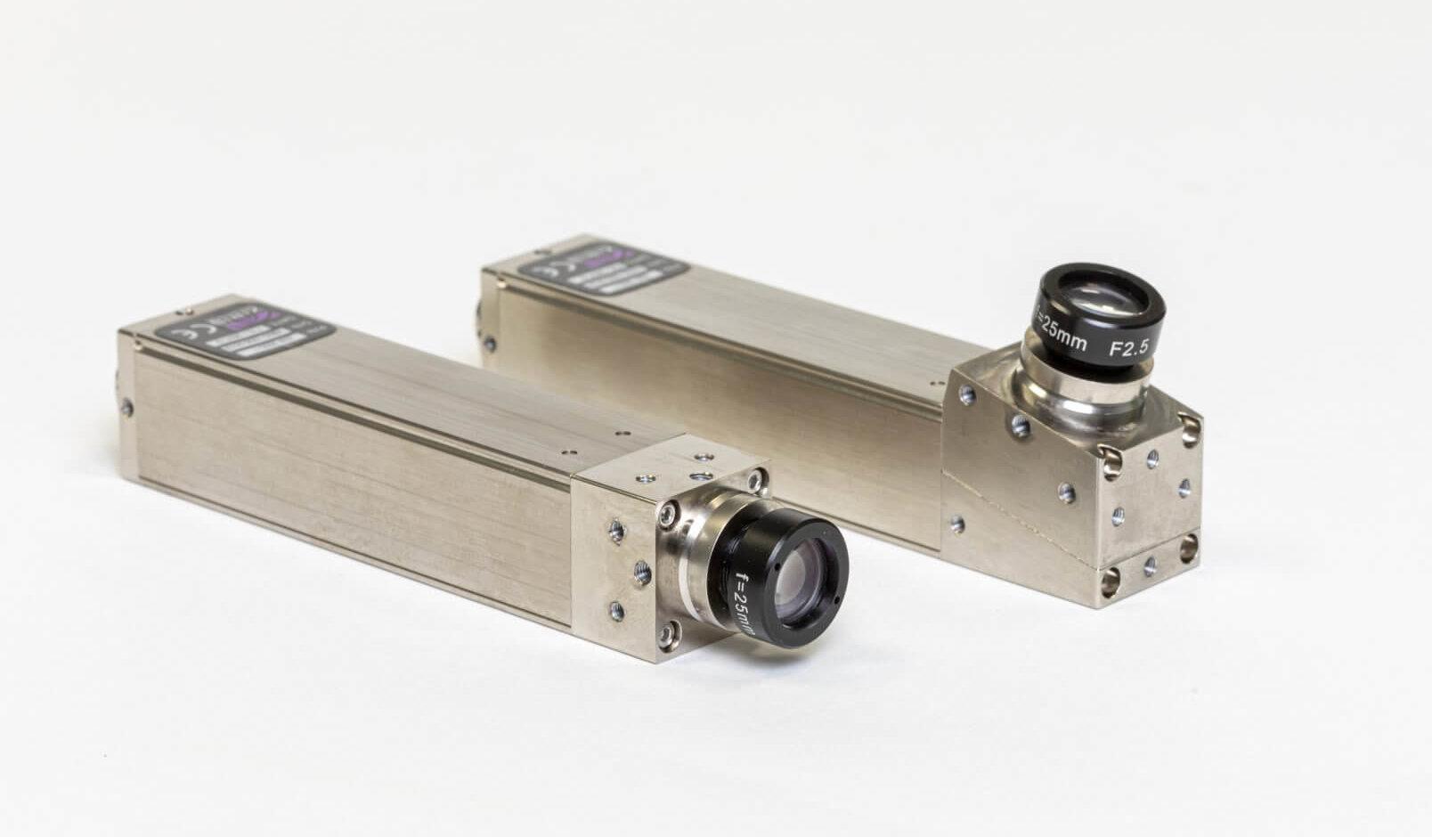 Svařovací kamera XVC-700 / 710 obrázek
